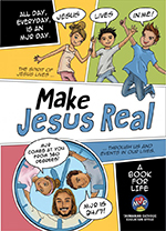 Make Jesus Real grades 5-6