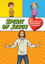 Spirit of Jesus Grades 3-4